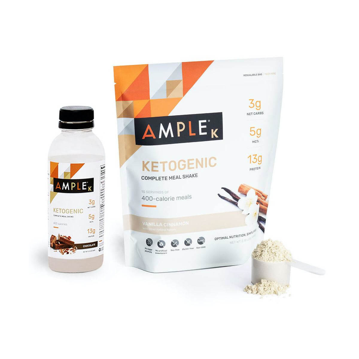Ample K product image