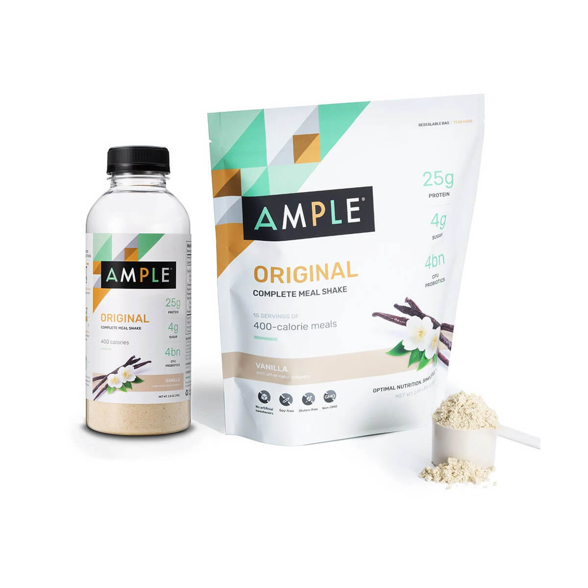 Ample Original product image