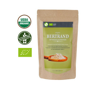 Bertrand Vegan v1.2 product image