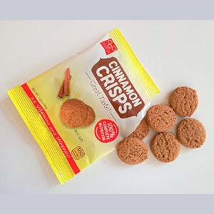 Cinnamon Crisps product image