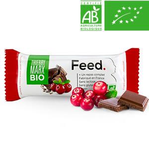 Feed. bar BIO product image