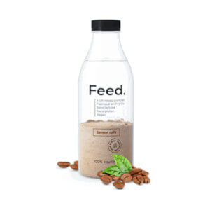 Feed. bottle Coffee product image