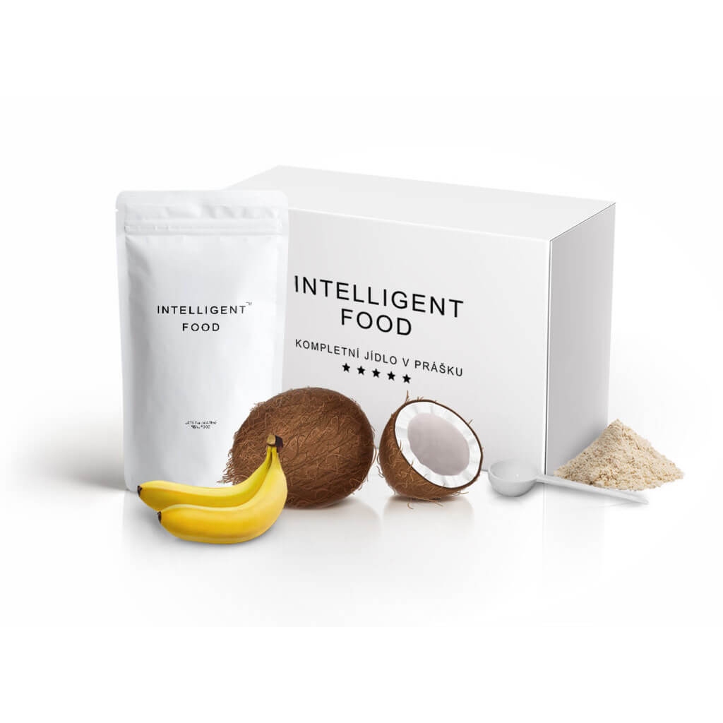 Intelligent Food product image