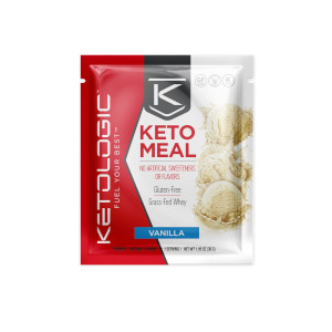 KetoLogic KetoMeal product image