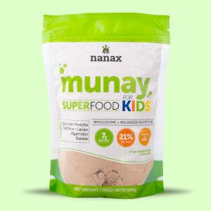 Nanax Munay - Kids product image