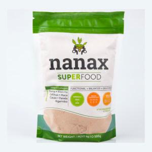 Nanax product image