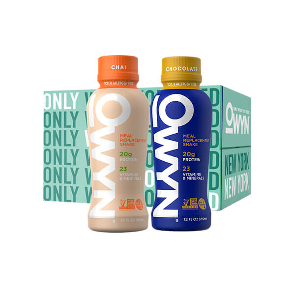 OWYN Meal Replacement product image