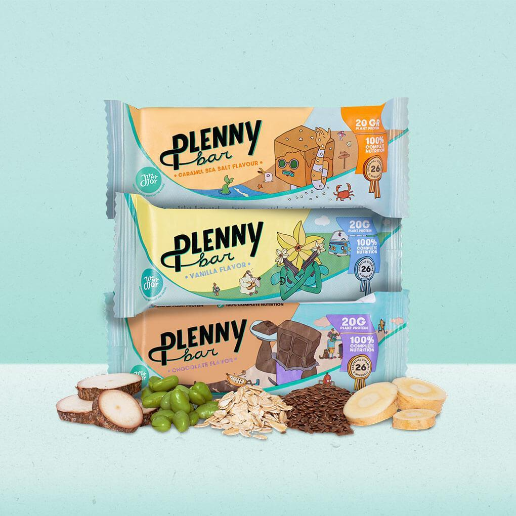 Plenny Bar v2.0 product image
