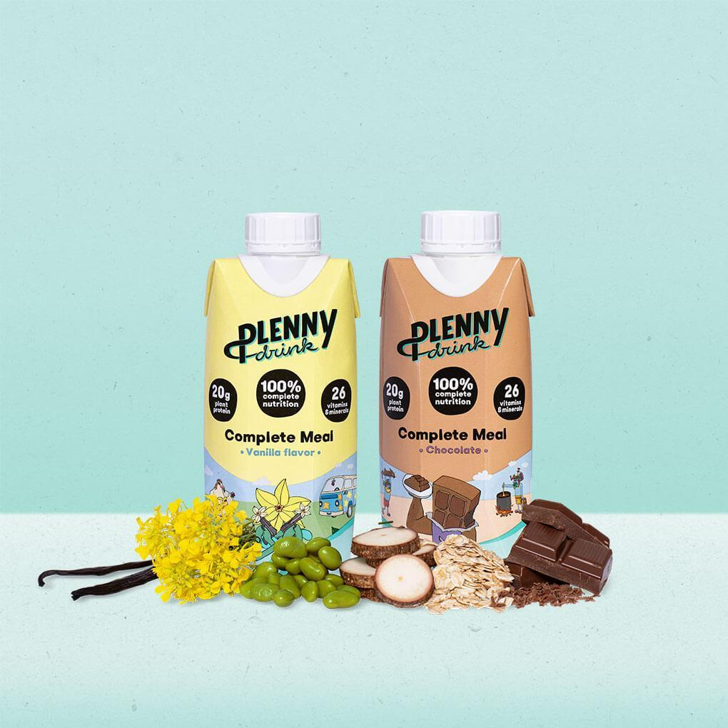Plenny Drink product image