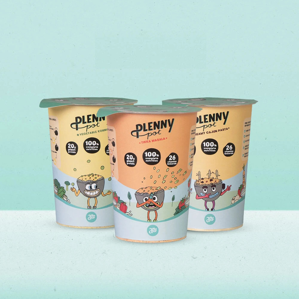 Plenny Pot v1.0 product image