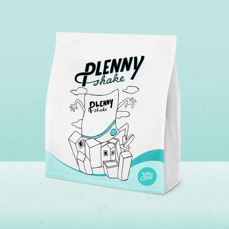 Plenny Shake Active v3.0 product image