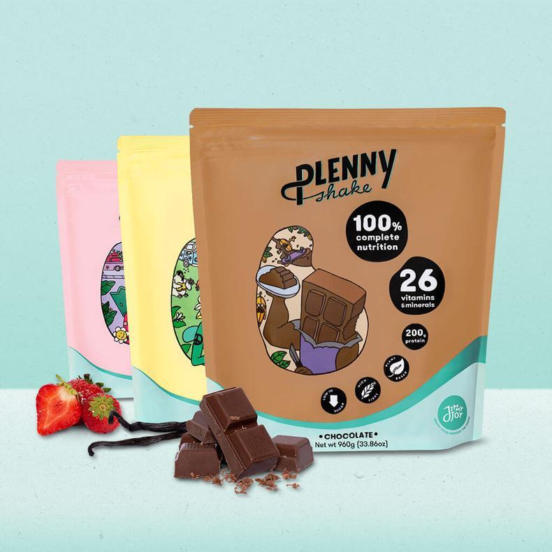 Plenny Shake v2.1 product image