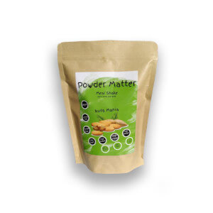 Powder Matter Nuts Mania product image