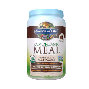 Raw Organic Meal product image