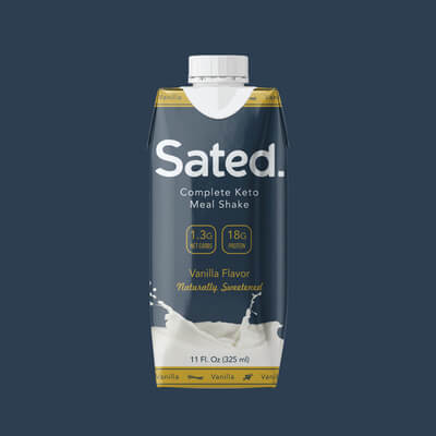 Sated. Ready to Drink product image