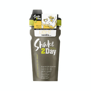 Shake2Day Breakfast Light product image