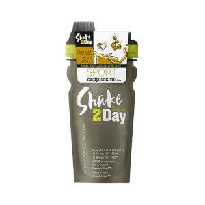 Shake2Day Sportshake Cappuccino product image