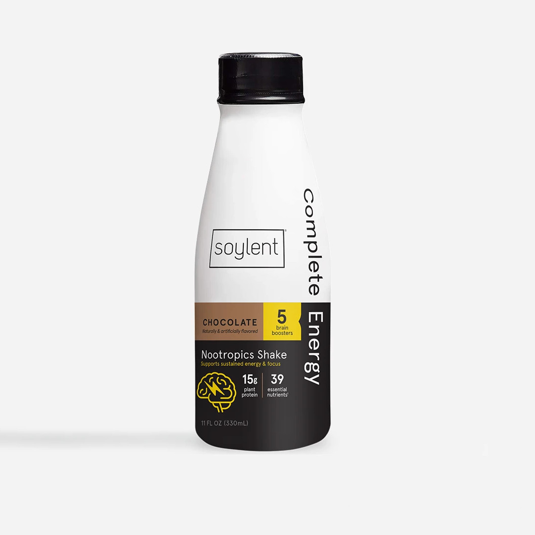 Soylent Complete Energy product image