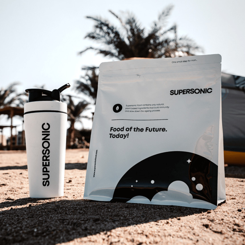 Supersonic Food Powder product image