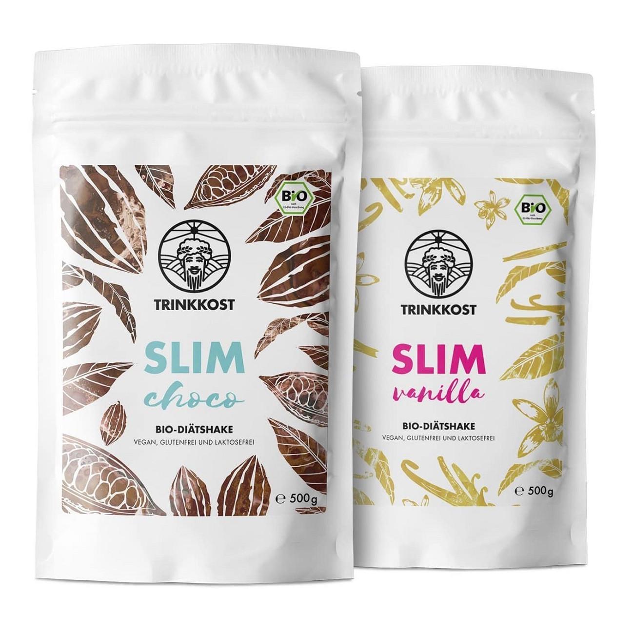Trinkkost Slim Vegan product image