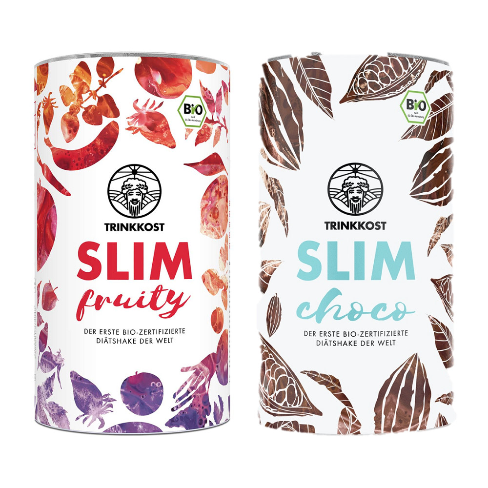Trinkkost Slim product image