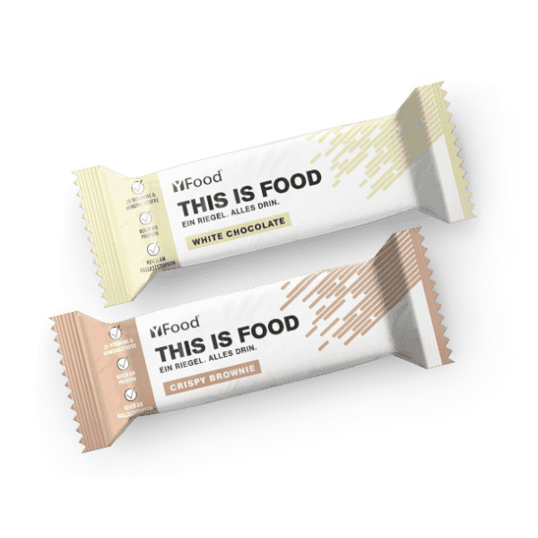 YFood Bar product image