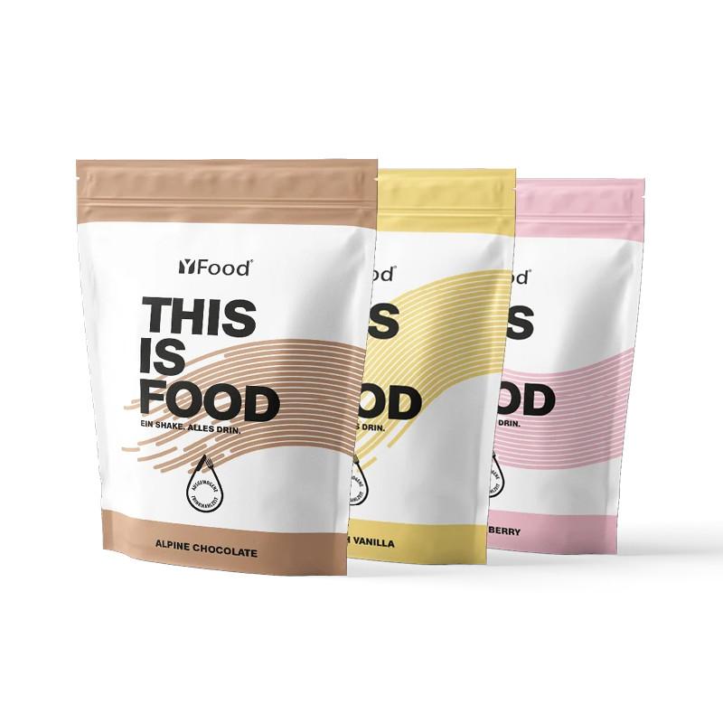 YFood Powder product image